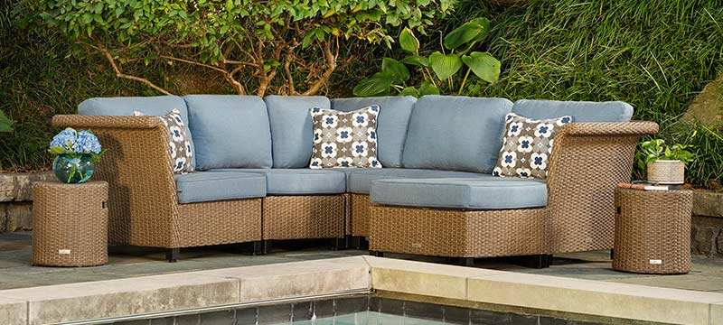 Nolin Outdoor Collection