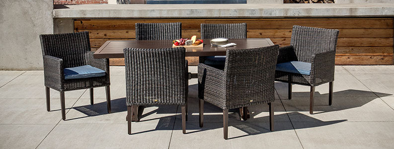 Riverview Patio Dining Set