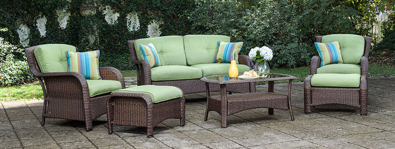 Sawyer Patio Seating Set