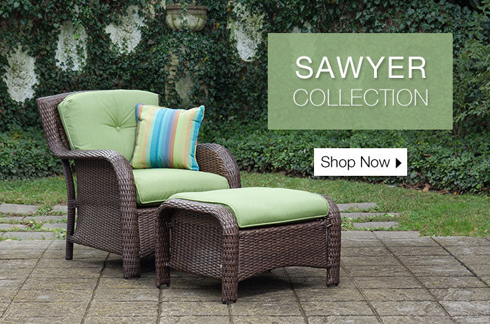 Sawyer Patio Collection
