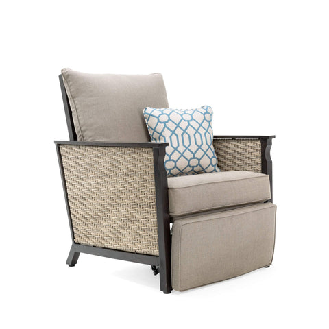 Colton Outdoor Recliner