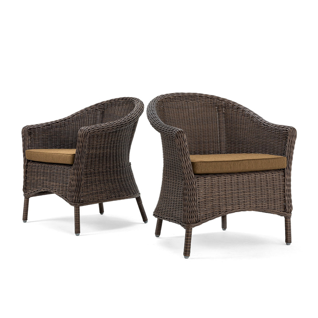 Cumberland Dining Chair 2 Pack