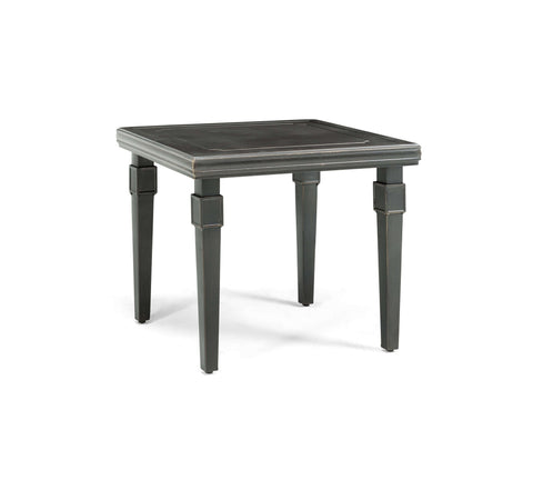 Lila Patio Side Table (Aluminum)