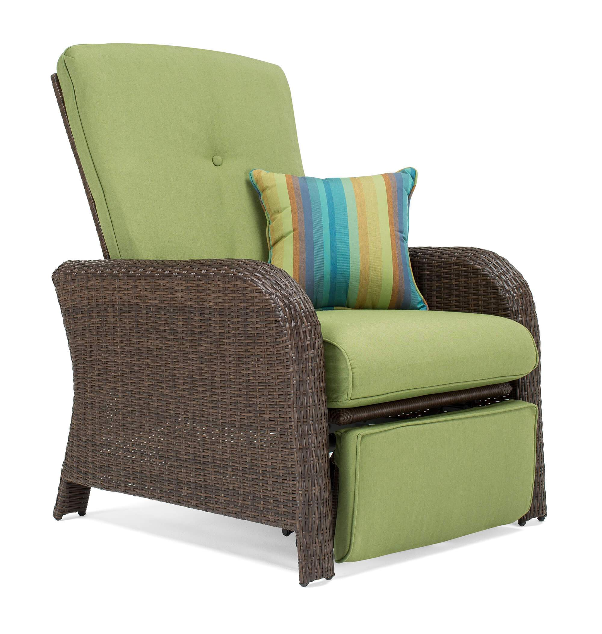 Remarkable Sawyer Patio Recliner La Z Boy Outdoor Gamerscity Chair Design For Home Gamerscityorg