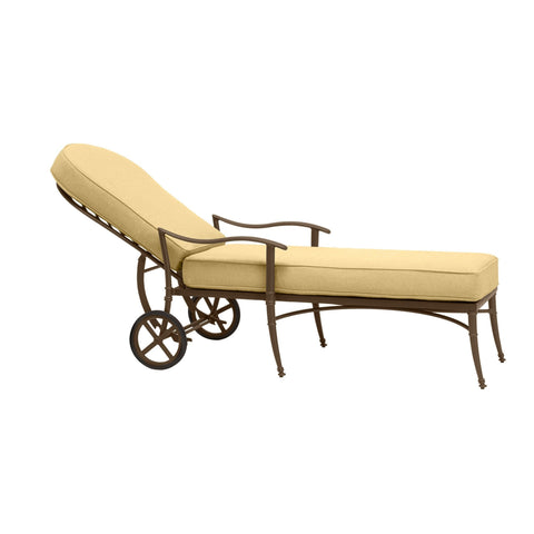 Lounge - Charleston Patio Chaise