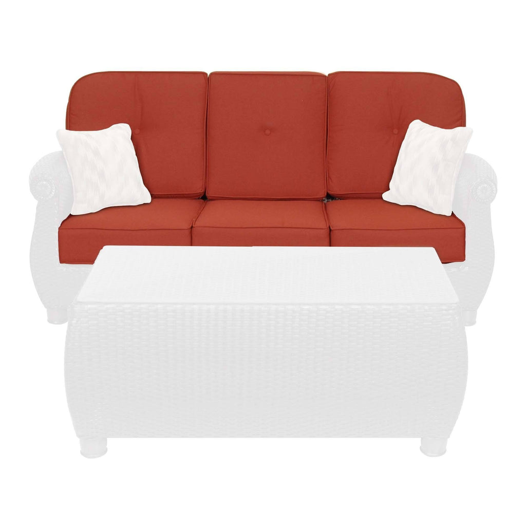 Replacement Cushions - Breckenridge Sofa Replacement Cushion Set