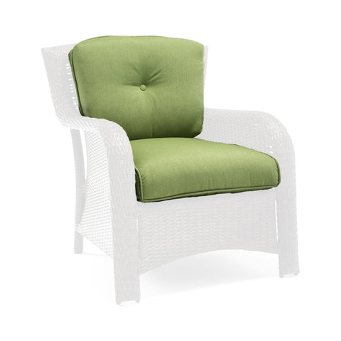 Replacement Cushions - Sawyer Lounge Chair Replacement Cushion