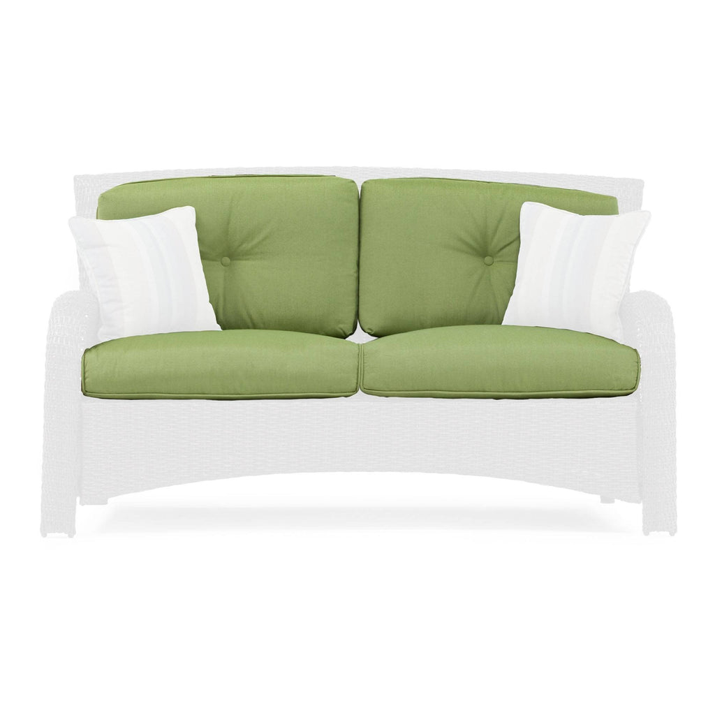 Replacement Cushions - Sawyer Loveseat Replacement Cushion
