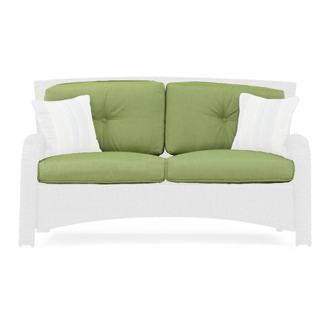 Replacement Cushions   Sawyer Loveseat Replacement Cushion. Sawyer Patio  Loveseat Replacement Cushion