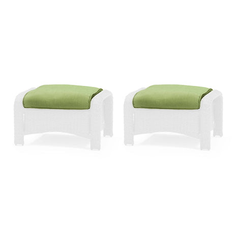 Replacement Cushions - Sawyer Ottoman Replacement Cushion (Set Of 2)