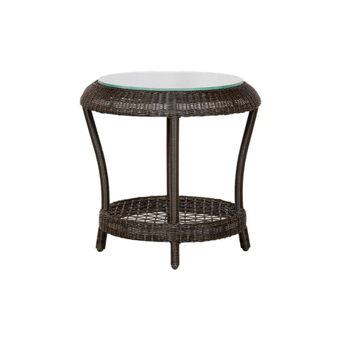 table harper patio side table