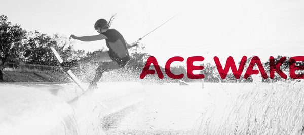 ACE WAKE HELMET