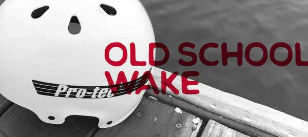 Old School Wake