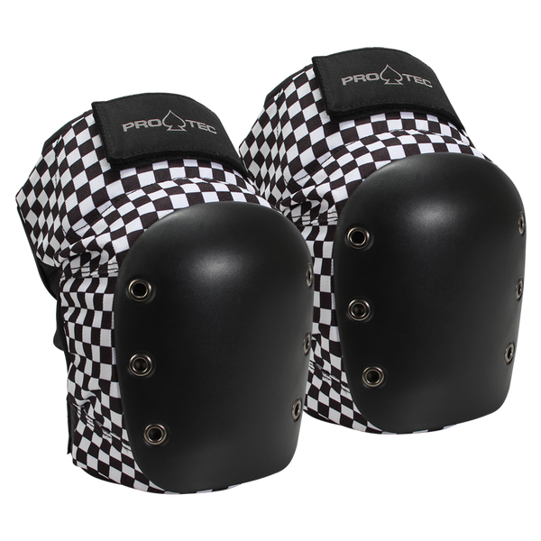 Street Knee Pad - Checker