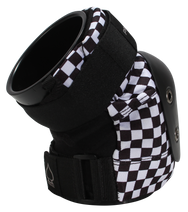 Street Knee Pads - Checker