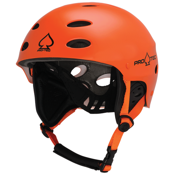 ACE WAKE - HOT MAGMA WATERSPORTS HELMET