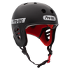 S&M Full Cut Skate - Matte Black (Certified)