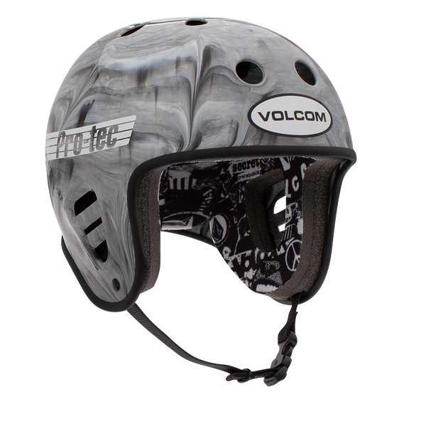SPORTS HELMET - VOLCOM COSMIC MATTER FULL CUT