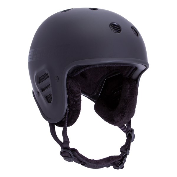 Full Cut Certified Snow Stealth Black