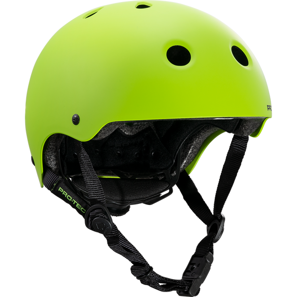 JR. CLASSIC FIT - MATTE LIME (CERTIFIED)