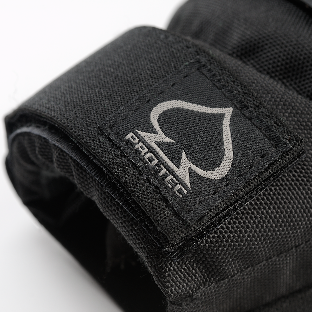 Street Elbow Pads - Black
