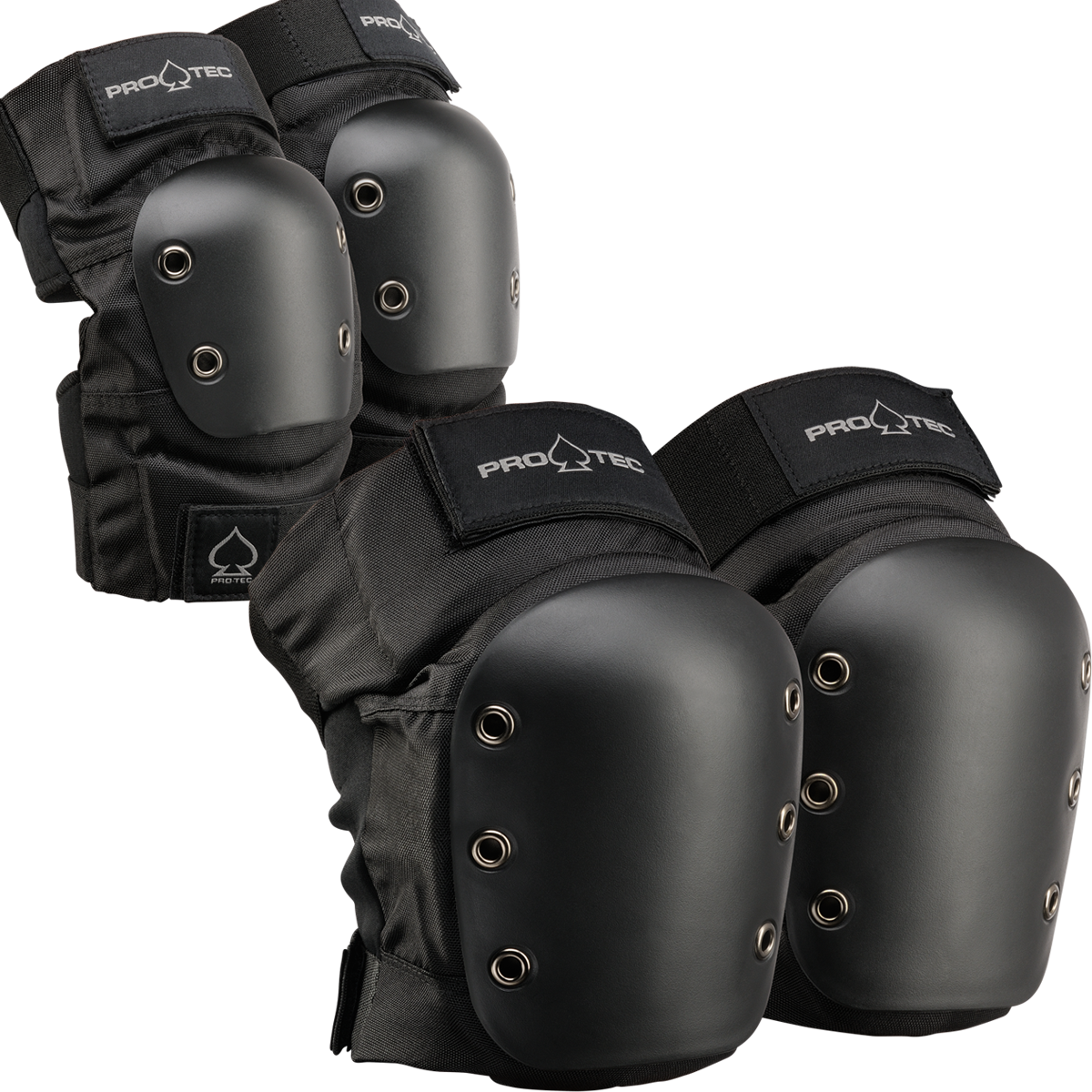 elbow-knee-pad-set