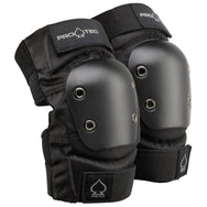 junior-knee-pads-black