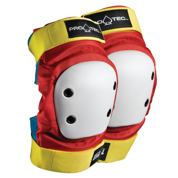 STREET ELBOW PADS - RETRO BEST TODDLER HELMET