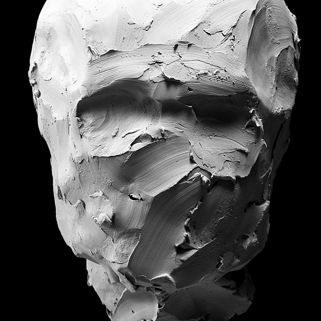 frequently asked questions about sculpting in clay by Philippe Faraut