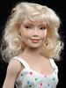 "15"" Andrea - Porcelain Doll Mold"
