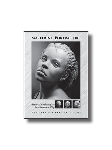 Mastering Portraiture book by Philippe Faraut
