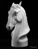 horse drawing cast, horse sculpture cast, art reference cast, horse anatomy, 3d animal reference