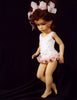 "14"" Melody - Porcelain Doll Mold"