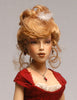 "Head Only 15"" Sasha - Porcelain Doll Mold"