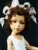 "14"" Melody - Porcelain Doll Head Mold Only"