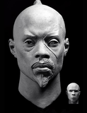 Book 2: Mastering Portraiture: Advanced Analyses of the Face Sculpted in Clay