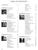Mastering Portraiture book by Philippe Faraut Table of contents 1