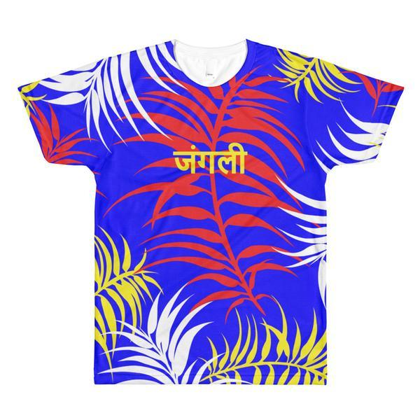 JUNGLEE Tee (Hindi)