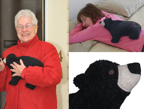 Black Bear Heating/Cooling Pad