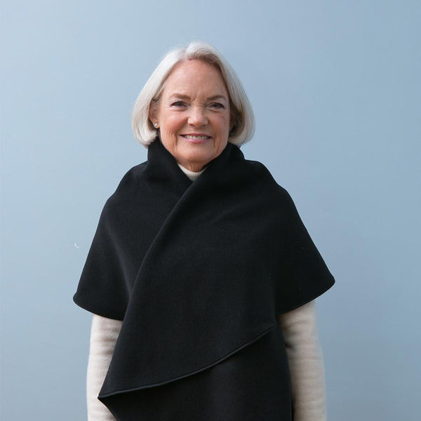 Adaptive Clothing - Adaptable Cape