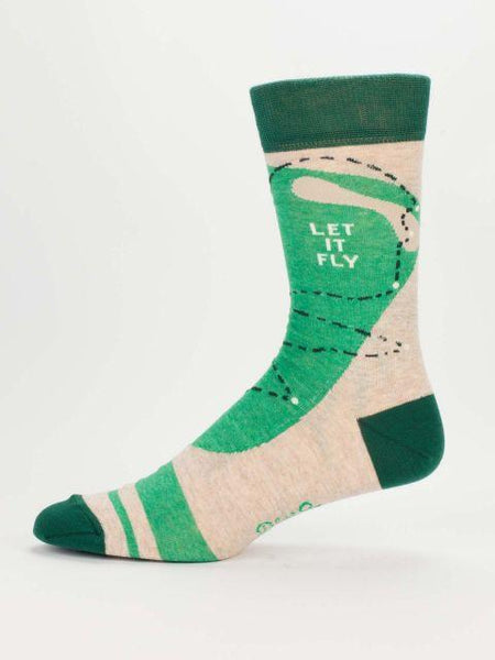 Adaptive Clothing - Men's Socks