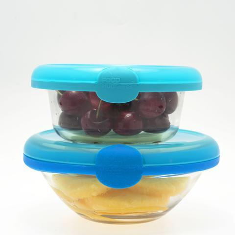 Gadget - Bowl Huggers | Set Of 2