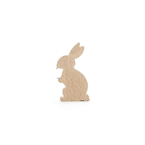 Kikkerland_ Rabbit_ Bottle_ Opener