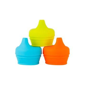 Gadget - Universal Drink Lids | Set Of Three