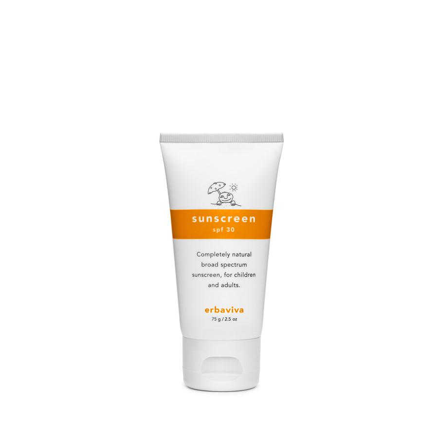 Health, Personal Care - Organic Sunscreen