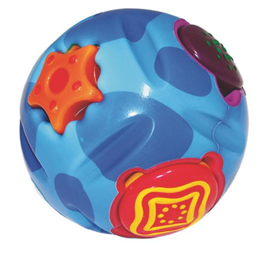 Health - Sensory Shape Ball