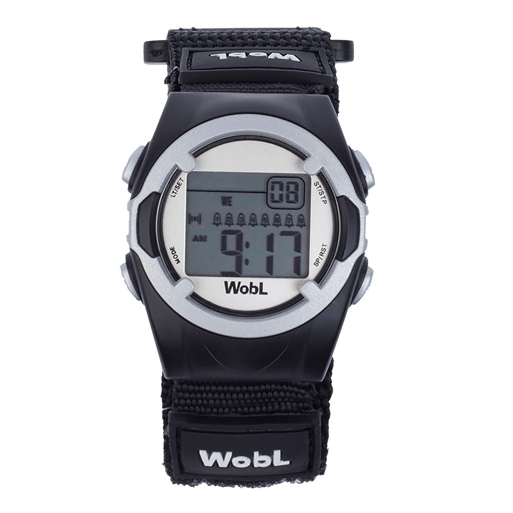 WOBL Watch