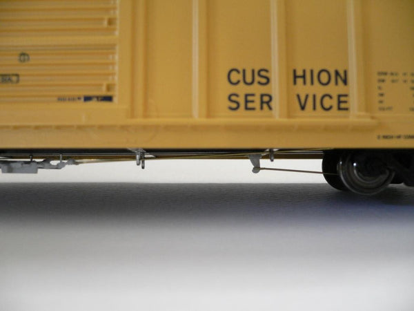 CA-0306 FREIGHT CAR APPLIANCE KIT - CHAMPION PEACOCK -ELLCON-NATIONAL