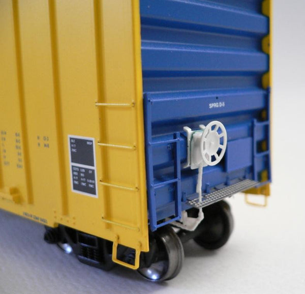 CA-0304 FREIGHT CAR APPLIANCE KIT - KLASING