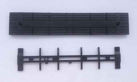 FF-0501 Frame and Floor (cushioned) set, for GA, Topeka built cars and others